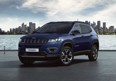 JEEP Compass 1.6 Multijet II 2WD Limited Jazz Blue Km 0