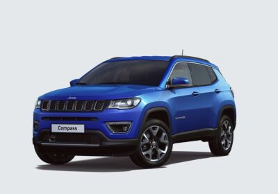 JEEP Compass 1.6 Multijet II 2WD Limited Laser Blue Km 0