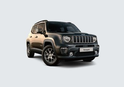 JEEP Renegade 1.0 T3 Limited Carbon Black Km 0