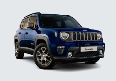 JEEP Renegade 1.0 T3 Limited Jetset Blue Km 0