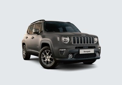 JEEP Renegade 1.0 T3 Limited Sting Gray Km 0