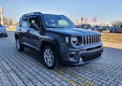 JEEP Renegade 1.0 T3 Limited Sting Grey Km 0