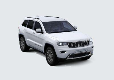JEEP Grand Cherokee 3.0 V6 CRD 250 CV Multijet II Limited Bright White Km 0