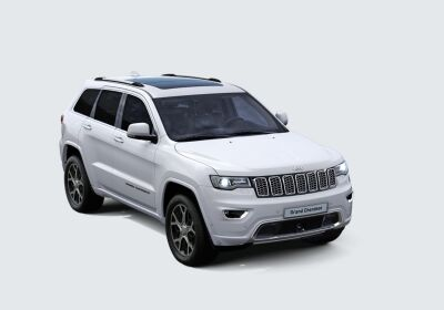 JEEP Grand Cherokee 3.0 V6 CRD 250 CV Multijet II Overland Bright White Km 0