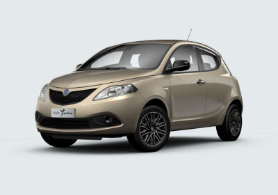 LANCIA Ypsilon 1.0 hybrid Gold s&s 70cv Oro Puro Km 0