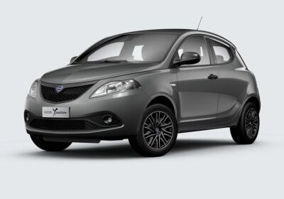 LANCIA Ypsilon 1.0 hybrid Silver s&s 70cv Grigio Pietra Km 0