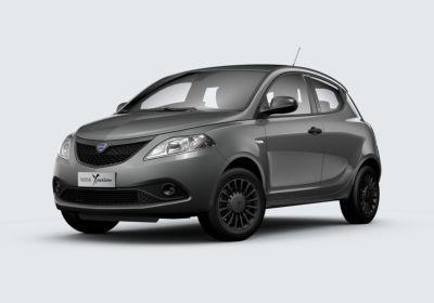 LANCIA Ypsilon 1.2 69 CV 5 porte GPL Ecochic Elefantino Blu Grigio Pietra Km 0