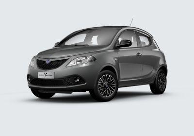 LANCIA Ypsilon 1.2 69 CV 5 Porte GPL Ecochic Gold Grigio Pietra Km 0