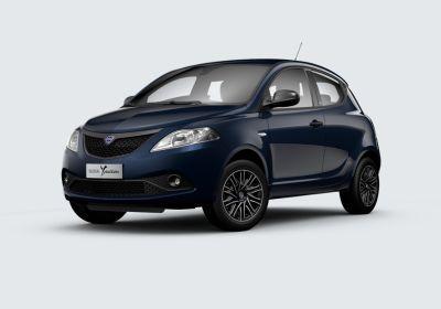 LANCIA Ypsilon 1.2 69 CV 5 porte S&S Elefantino Blu Blu di Blu Km 0