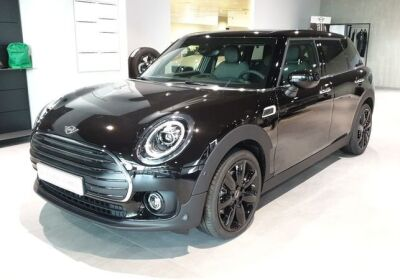 MINI Clubman 1.5 Cooper D auto Midnight Black Km 0