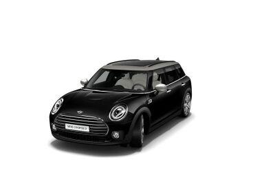 MINI Clubman 1.5 Cooper D Exclusive Midnight Black Km 0
