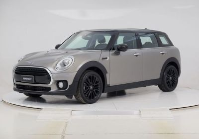 MINI Clubman 2.0 Cooper D Hype Emerald Grey Km 0