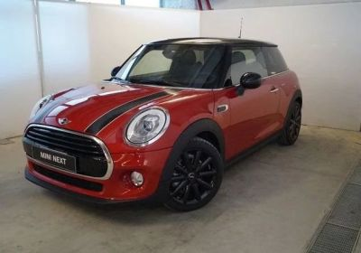 MINI Cooper 1.5 D Hype Automatica Chilli Red Km 0