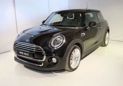MINI Cooper 1.5 D Hype Midnight Black Km 0