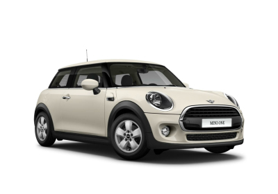 MINI One 1.5 75 CV 3p Pepper White Km 0
