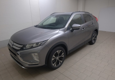 MITSUBISHI Eclipse Cross 1.5 turbo 2WD Insport Titanium Grey Km 0