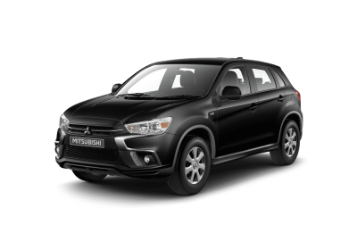 MITSUBISHI ASX 1.6 2WD Inform Amethyst Black Km 0