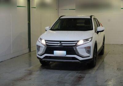 MITSUBISHI Eclipse Cross 1.5 turbo 2WD Insport Polar White Usato Garantito
