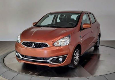 MITSUBISHI Space Star 1.0 Funky Sunrise Orange Km 0