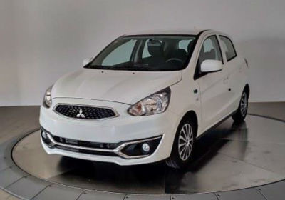 MITSUBISHI Space Star 1.0 Funky Polar White Km 0