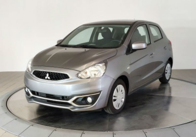 MITSUBISHI Space Star 1.0 Invite Titanium Grey Km 0