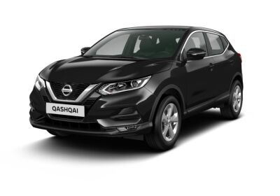 NISSAN Qashqai 1.5 dCi 115 CV Business Black Metallic Km 0