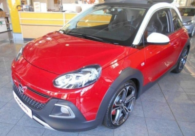 OPEL Adam Rocks 1.4 150 CV Start&Stop S Red n'Roll Km 0