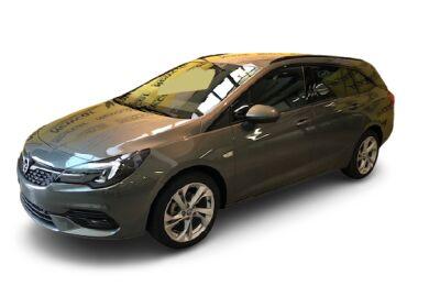 OPEL Astra 1.5cdti 105 CV S&S Sports Tourer GS Line Cosmic Grey Km 0