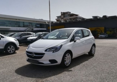 OPEL Corsa 1.2 5 porte Advance Summit White Km 0