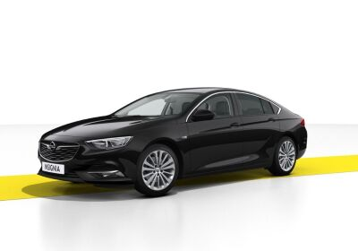 OPEL Insignia 1.6 CDTI 136 CV S&S aut. Grand Sport Innovation Mineral Black Km 0