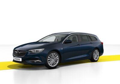 OPEL Insignia 1.6 CDTI 136 S&S aut.Sports Tourer Innovation Darkmoon Blue Km 0