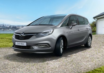 OPEL Zafira 1.6 CDTi 134CV Start&Stop Innovation Satin Steel Grey Km 0