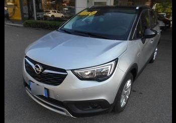 OPEL Crossland X 1.2 12V Innovation Sovereign Silver Km 0