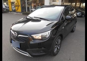 OPEL Crossland X 1.2 Turbo 12V 110 CV Start&Stop Innovation Black Meet Kettle Km 0