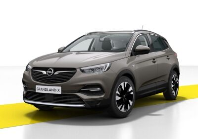 OPEL Grandland X 1.2 Turbo 12V 130 CV Start&Stop Innovation Moonstone Grey Km 0