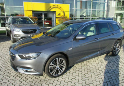 OPEL Insignia 2.0 CDTI S&S aut. Sports Tourer Innovation Satin Steel Grey Km 0