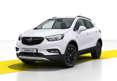 OPEL Mokka 1.4 Turbo Ecotec 120CV 4X2 Start&Stop Innovation Summit White Km 0