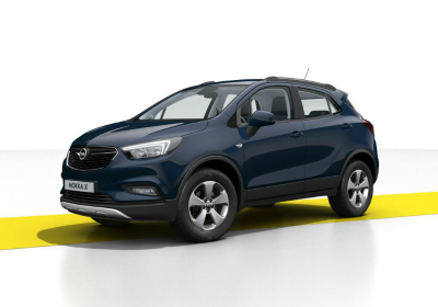 OPEL Mokka X 1.4 Turbo Ecotec 120CV 4x2 Start&Stop Advance Darkmoon Blue Km 0