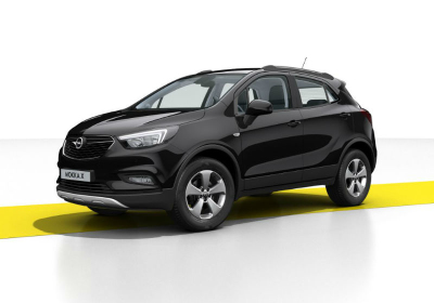OPEL Mokka X 1.4 Turbo GPL Tech 140CV 4x2 Advance Mineral Black Km 0