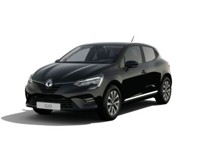 RENAULT Clio TCe 12V 100 CV 5 porte Zen GPL MY20 Nero Etoilé Da immatricolare