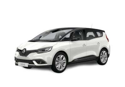 RENAULT Grand Scénic Blue dCi 120 CV Sport Edition2 Bianco Nacre' Km 0