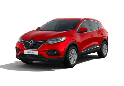 RENAULT Kadjar Blue dCi 8V 115CV Business Rosso Passion Km 0