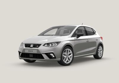 SEAT Ibiza 1.0 EcoTSI 95 CV 5 porte FR Argento Urban Km 0