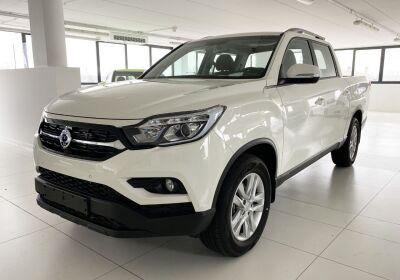 SSANGYONG Rexton Sports XL 2.2 e-xdi Dream 4wd auto Grand White Km 0