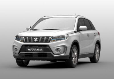 SUZUKI Vitara 1.4 Hybrid 4WD Allgrip Cool Bianco Artico Da immatricolare