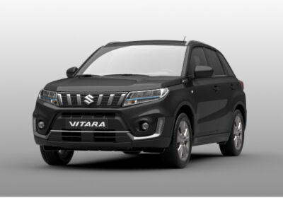 SUZUKI Vitara 1.4 Hybrid Cool Nero Dubai Rottamazione
