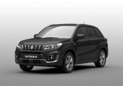 SUZUKI Vitara 1.0 Boosterjet 4WD Allgrip Cool Nero Dubai Rottamazione