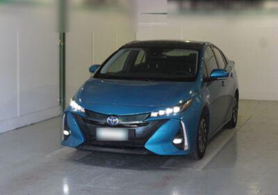 TOYOTA Prius Prius 1.8 h plug-in Aqua Usato Garantito