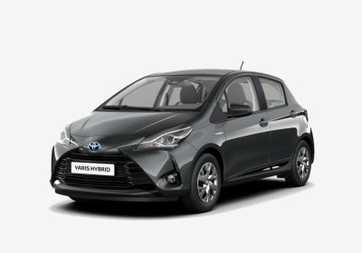 TOYOTA Yaris 1.5 Hybrid 5 porte Active Dark Grey Km 0