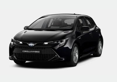 TOYOTA Corolla 1.8 Hybrid Active Black Met Da immatricolare